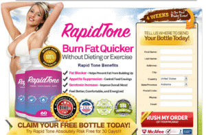 Rapid-Tone-Diet-Review